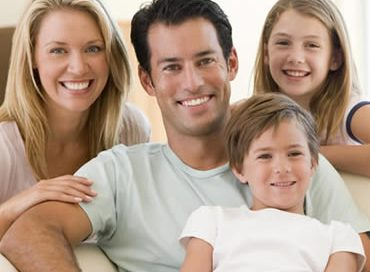 Family Dentist in Weston